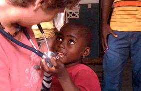Medical Volunteer Opportunities